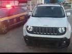 Dois homens são presos por esquema de furtos na fábrica da Jeep