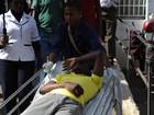 Simulação de ataque terrorista acaba com morte e 40 feridos no Quênia