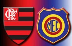 Flamengo x Madureira (Foto: Arte TV Liberal)