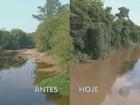 Chuvas da primavera melhoram a vazão dos rios e recuperam lagoas
