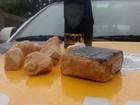 Polícia prende mulher com 1 kg de crack em rodoviária de Bertioga, SP
