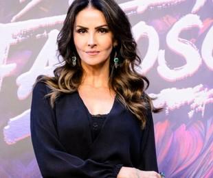 Lisandra Souto | TV Globo
