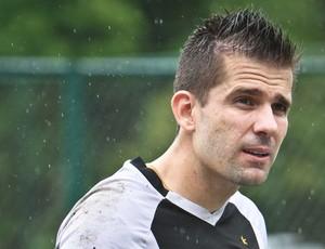 Victor goleiro do Atlético-MG (Foto: Bruno Cantini / Site Oficial do Atlético-MG)