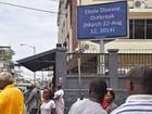 Três liberianos com ebola tiveram melhora após droga experimental