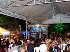 Artistas locais fazem shows neste fim de semana em Maricá, no RJ