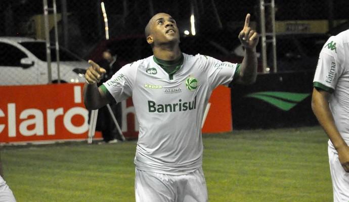 Juventude Cruzeiro Gauchão (Foto: Arthur Dallegrave/E.C.Juventude)