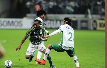 Palmeiras x Chape e PSG x Olympique agitam o domingo do Canal Campeão