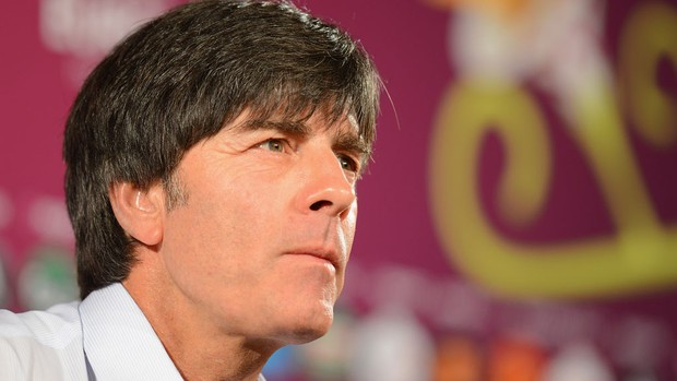 joachim low alemanha coletiva (Foto: Ag&#234;ncia Getty Images)