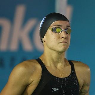 Joanna Maranhão conquistou seu segundo título no Finkel (Foto: Satiro Sodré / SSPress)