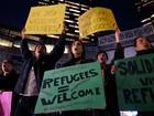 EUA cumprirão meta de receber 10 mil refugiados sírios antes do prazo