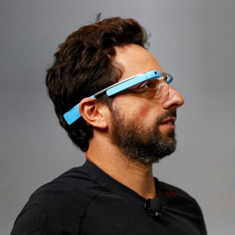 Sergey Brin olha para o futuro: da Google e dos filhos (Foto: Reprodução/Instagram)