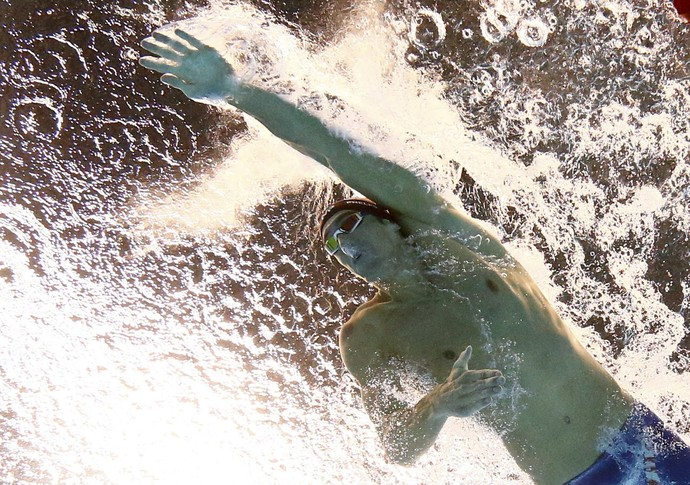 Phelps (Foto: Reuters)