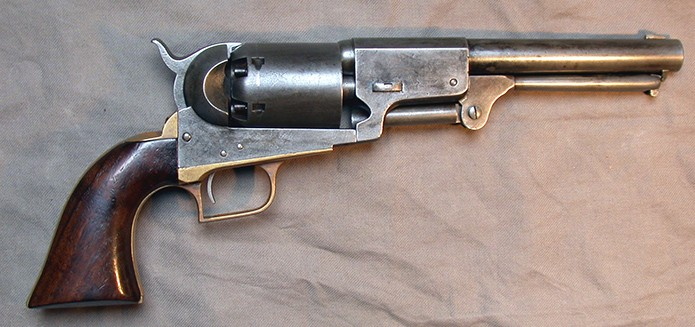 Combo Gun (Foto: Divulgação)