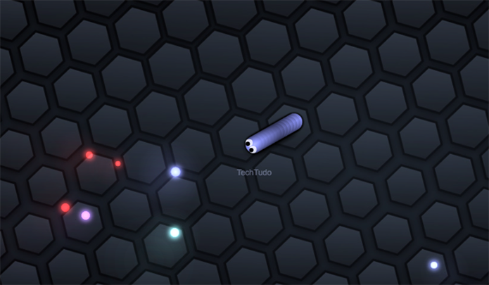 Experimente novos servidores em Slither.io (Foto: Reprodução/Murilo Molina)