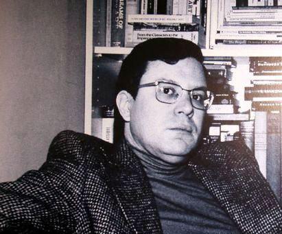O crítico literário, ensaísta, diplomata – e polemista – José Guilherme Merquior
