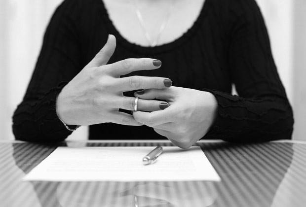 Experts em divórcio dizem o que você deve saber antes de casar