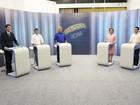 Candidatos à Prefeitura de Mossoró participam de debate da Inter TV