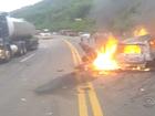 PRF aponta falhas de segurança em rodovia onde 7 morreram no RS
