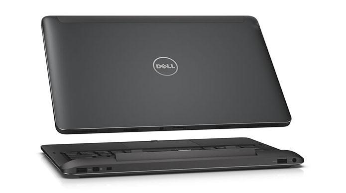 Dell Latitude é notebook leve com Windows 8.1 que se transforma em tablet (Foto: Divulgação)