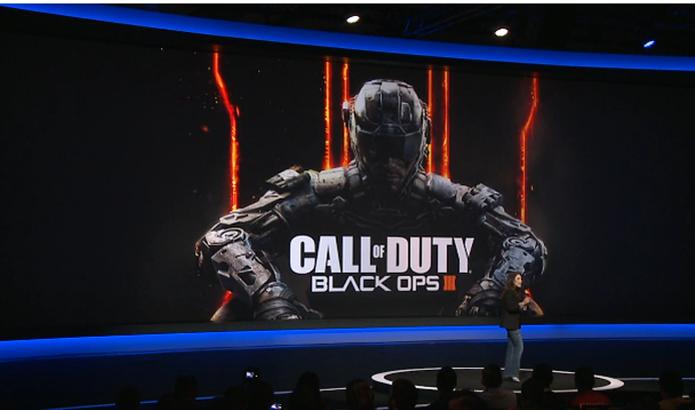 Sony na E3 (Foto: Reprodução/TechTudo)