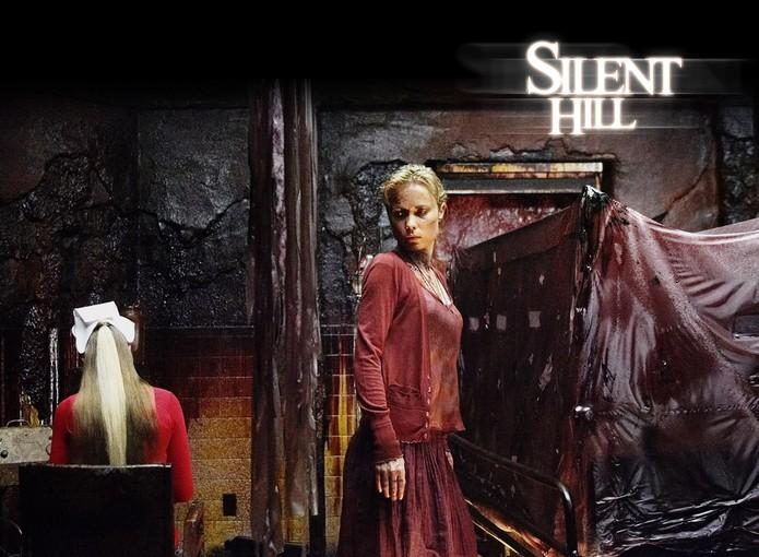 Silent Hill ganhou um filme em 2006, considerado a melhore adaptação para os cinemas (Foto: Divulgação)