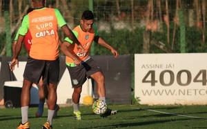 Werley Figueirense (Foto: Luiz Henrique/Figueirense FC)