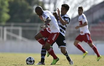 XV de Piracicaba busca empate com o Ituano e lidera grupo na Copa Paulista