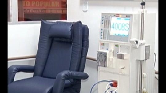 Hospital Geral de Parauapebas tem tratamento de hemodiálise suspenso