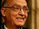 Documentário em homenagem a José Saramago é exibido em Salvador