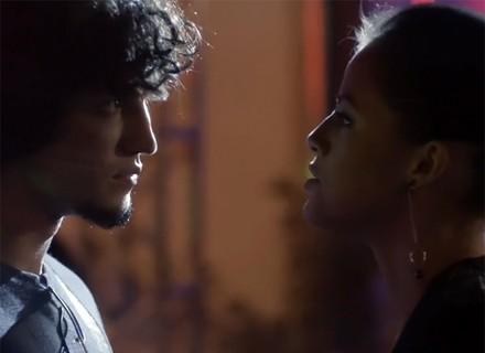 Giovanna revela 'data' de flagra em Angel e Alex; veja o teaser!