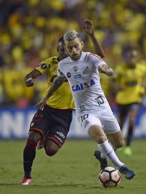 BLOG: A vantagem do Grêmio e do Santos