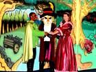 Espetáculo infantil 'O Gato de Botas' será apresentado em Indaiatuba, SP