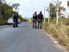 Vigilante encontra corpo de homem morto a tiros na Z. Leste de Manaus