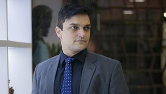 Deputado Arlindo Nacib