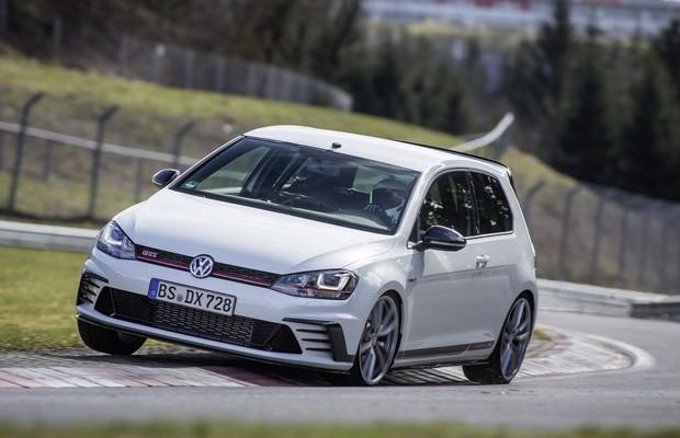 Volkswagen Golf GTI Clubsport S (Foto: Volkswagen)