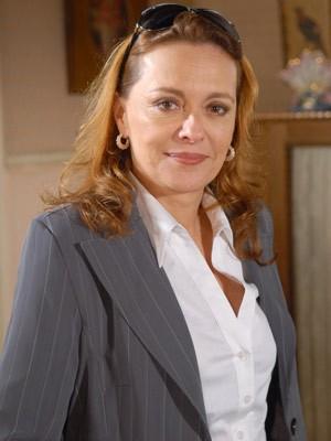 Maria Zilda  (Foto: g1)