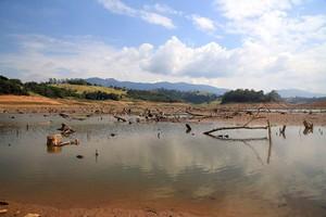 Governo de SP estuda multa para quem elevar o consumo de água