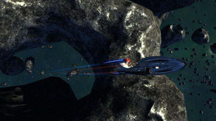 Melhores jogos grátis para PlayStation 4: Star Trek Online (Foto: Divulgação/Perpetual Entertainment)