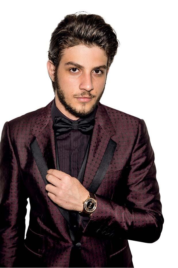 835f9b4bfcc13 Os 25 homens mais elegantes do Brasil - GQ