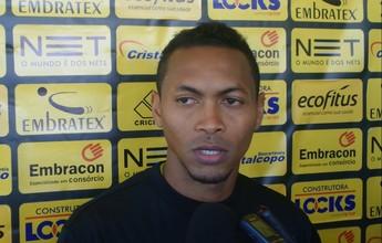 De olho no acesso, Alex Maranhão diz que Criciúma terá 19 finais no returno
