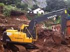 Governo do RJ cria Força de Saúde para ajudar em desastres naturais