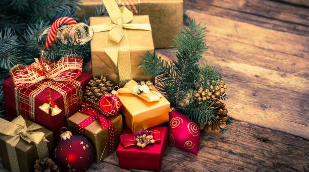 Presentes de natal, vendas, compras, caixas, presentes (Foto: Thinkstock)