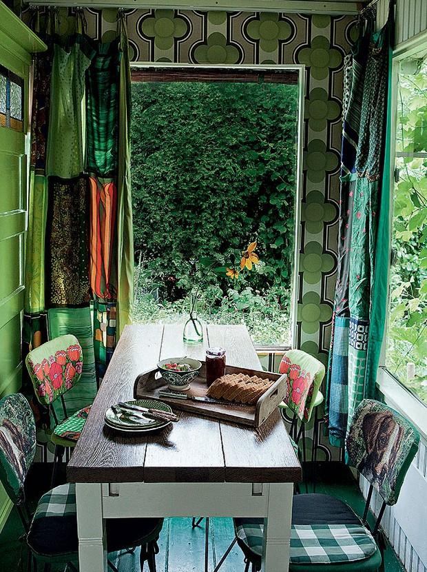 Cottage na revista marie claire casa ecol gica dicas - Marie claire casa ...