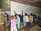 Grupo suspeito de cometer crimes em Carauari é preso no Amazonas