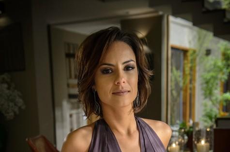 Andreia Horta (Foto: TV Globo)