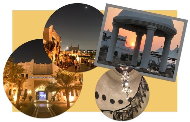 Volta ao Mundo: cinco dicas de Bancoque e Doha (Foto: Divulgação)