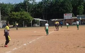 Intermunicipal; Amapá (Foto: Divulgação/FAF)