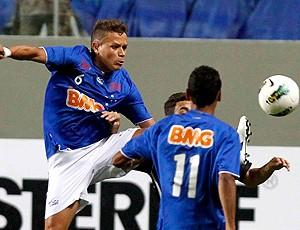 Everton, Cruzeiro x Figueirense (Foto: Washington Alves / Vipcomm)