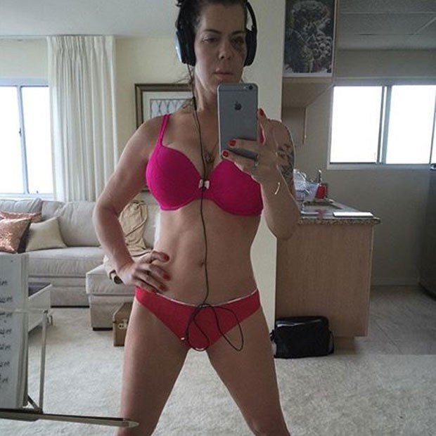 Joanie Laurer Porno 120