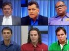 Entrevistas com candidatos à Prefeitura de Campina Grande; veja